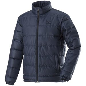 【ついに再販開始!】 ミズノ ブレスサーモ ダウンジャケットM (C2JE860114) XL ネイビー, レンタル貸衣装なな:4cb073cf --- pyme.pe