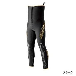 安価 シマノ タイツ LTDプロ LTDプロ ブラック ブラック タイツ 3LA 鮎タイツ, イーネショップ:9039802b --- ssuniq.com