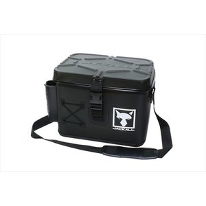 豪華 ジャッカル タックルコンテナ ブラック ショアゲームモデル, TopIsm メンズ ファッション 通販 94b0c2ab