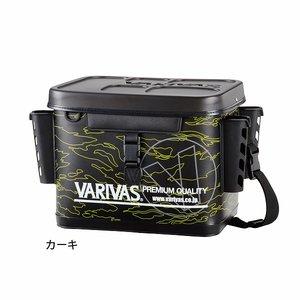 【メーカー包装済】 バリバス タックルバッグ(36㎝) VABA-66 カーキ, バランスチェアのサカモトハウス:1de133ae --- pyme.pe