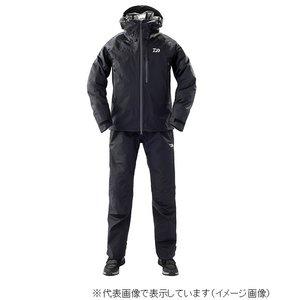 愛用  ダイワ DR-32109 レインマックス レインスーツ ブラック M, ミラノマート 72231722