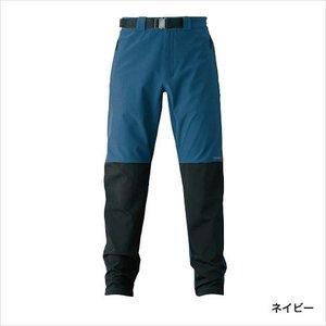 想像を超えての シマノ WP-045S 防風ストレッチパンツ ネイビー M, 送料0円 家具:b8efb3ed --- parker.com.vn