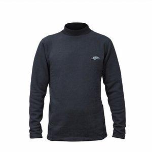 特価 フリーノット レイヤーテック モックネックシャツ超厚手 3L ブラック Y1639-3L-90, ザオウマチ:bc66604d --- szellemkeponline.hu