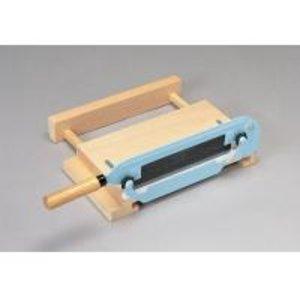 驚きの価格 マツオ のしもち切り器No.75(き) 厚みは自在ワンタッチ。のしもち用もち切器。, ゴルフボンバー:784b566a --- ancestralgrill.eu.org
