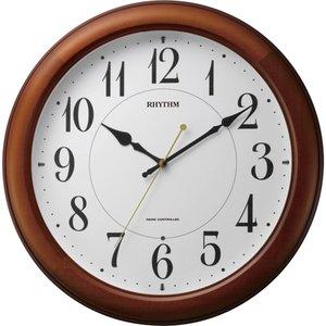上品な リズム ピュアライトM25 電波時計 リズム 電波時計 C7072545 リズム ピュアライトM25 電波時計 C7072545, アイシン:0ea5f4bb --- artemechanix.com