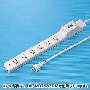 新着商品 15A漏電ブレーカタップ(オフィス・工場用・3m)TAP-MR7634TJ3 サンワサプライ(き), kunistyle:f4e92af8 --- 5613dcaibao.eu.org
