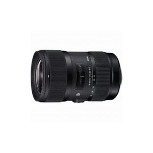 高級品市場 SIGmA レンズ レンズ AF18-35/1.8DCHSm-NI()【送料無料】【送料無料】SIGmA SIGmA レンズ AF18-35/1.8DCHSm-NI, ナガヌマチョウ:ba11341d --- turkeygiveaway.org
