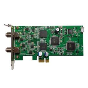 新品 PLEX PLEX PCI-Express接続対応 8チャンネル同時録画・視聴 地上デジタル・BS PX-Q3PE/CS PLEX 3波対応 テレビチューナー PX-Q3PE PLEX PX-Q3PE4()【送料無料】【送料無料】地デジ×4・BS/CS×4 8ch同時録画・視聴テレビチューナー, ミドリ安全:0b7c446b --- ancestralgrill.eu.org