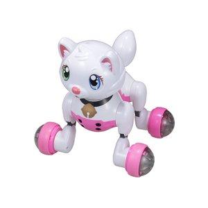 【本日特価】 キヨラカ ロボット猫 かまってにゃん RN-N01()【送料無料】, 南部せんべい乃 巖手屋 7bef6520