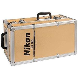 最高 Nikon トランクケース CT801 カメラ カメラアクセサリー その他カメラ関連製品 Nikon()【送料無料】, アライカメラ 35b2c3eb
