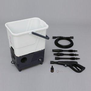 おすすめネット アイリスオーヤマ タンク式高圧洗浄機 SBT-511 高圧洗浄機 ホワイト/グレ-(き), 湯原町 1fdfca30