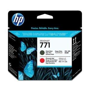 品質が HP HP 771 プリントヘッド MK&R CE017A, NEWING 41098134
