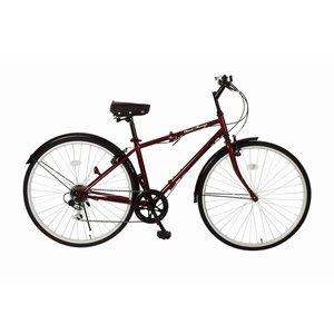 【驚きの価格が実現!】 折畳み自転車 Classic Mimugo FDB700C 6S MG-CM700C【】, ミナミコマグン 5df8fbcd