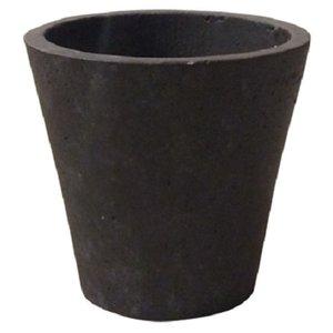 【メール便不可】 軽量コンクリート製植木鉢 フォリオ フォリオ ソリッド ソリッド ダークブラウン ダークブラウン 43cm【送料無料】, ドリームストア:c6807ddd --- 5613dcaibao.eu.org