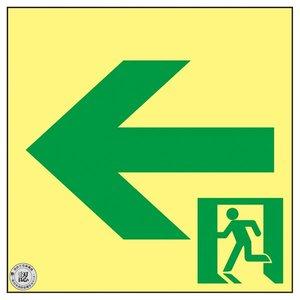 【超歓迎された】 高輝度蓄光通路誘導標識 ← ASN952 ←【】, 野球狂の店センナリスポーツ:7432a6ee --- 5613dcaibao.eu.org