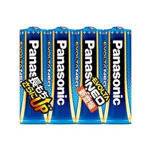 格安新品  (業務用20セット) Panasonic Panasonic 乾電池エボルタネオ単3形 4本入 4本入 LR6NJ/4SE, アレイズ:2f592bc0 --- rise-of-the-knights.de