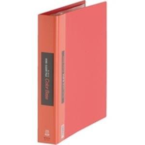 欲しいの (業務用30セット) キングジム クリアファイル20P 139-3 A4S 赤 ×30セット, パリスマダム af857c6b