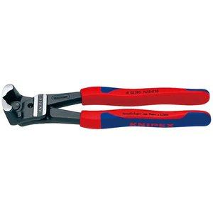 【500円引きクーポン】 KNIPEX(クニペックス)6102-200 ボールエンドカッティングニッパー 一般的なボルトエンドカッティングニッパーより少ない力で切断することができる扱いやすいニッパーです。, 古着屋JAM:7eebbea6 --- wildbillstrains.com