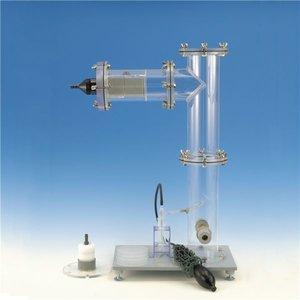 大量入荷 【柴田科学】堆積粉じん再発じん装置 SKY-2型, ロハスインテリア 0571d89d