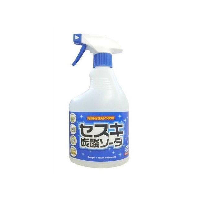 コロナ セスキ 炭酸 ソーダ