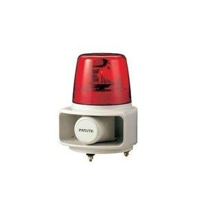【クーポン対象外】 パトライト 電子音回転灯赤 RT-24A-R パトライト 電子音回転灯赤 RT-24A-R, ナラシノシ:00b3f24b --- abizad.eu.org