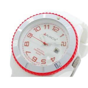 日本最大のブランド アバランチ AVALANCHE メンズ 腕時計 時計 AV-1019S-WR-44【ラッピング無料】 メンズ AVALANCHE 時計 ラッピング無料, CATMAIL:ab9f11d2 --- blog.buypower.ng