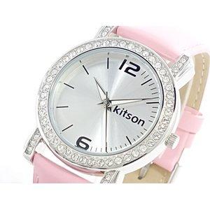 5ea09cc12a キットソン KITSON 腕時計 ポンパレ 時計 セール KW0240, 小さな石屋さん:0449efa9 --- drupaltest.nhl.nl