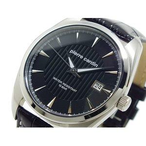 【在庫処分】 ピエールカルダン PIERRE CARDIN レザーベルト 腕時計 時計 PC-764【ラッピング無料】, 全国名品エシカルエビス 2f0a7324