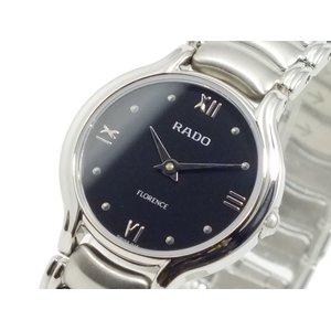 買得 ラドー RADO フローレンス FLORENCE 腕時計 R48780153?ブラック【ラッピング無料】【送料無料】, イワシ屋本舗 2181b898