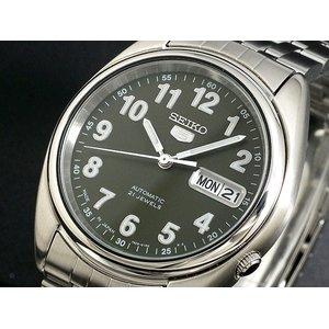 【感謝価格】 セイコー 5 SEIKO ファイブ 腕時計 時計 日本製モデル SNXD83J1, 峰浜村 ef385a17
