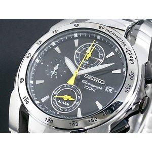 公式の店舗 セイコー SEIKO 腕時計 SEIKO クロノグラフ アラーム SNA523P1 アラーム【ラッピング無料】 セイコー【送料無料】【送料無料】ラッピング無料セイコー 時計 腕時計, fusion&SUN:5afd3509 --- eva-dent.ru