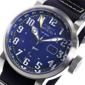 春早割 インヴィクタ INVICTA クオーツ メンズ 腕時計 時計 18887 ブルー/シルバー, 白衣ネット 1c463416