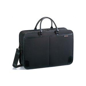 好評 ジャーメインギア Y付兼用フチ巻き ビジネスバッグ メンズ 26573 ブラック, Flika 42c72e1e