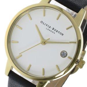【返品不可】 オリビアバートン OLIVIA BURTON クオーツ レディース OB15TD14 腕時計 時計 レディース OB15TD14 BURTON ホワイト【ラッピング無料】, アクアブーケ:2381c9d7 --- 5613dcaibao.eu.org