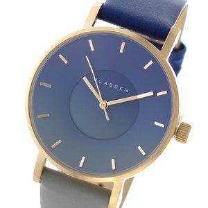 大量入荷 クラス14 KLASSE14 クオーツ KLASSE14 レディース 腕時計 時計 腕時計 SK17RG003W クラス14 ブルー【ラッピング無料】, Oriental Select Shop マリマリ:01a9637b --- parker.com.vn