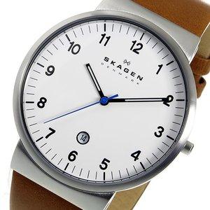 値引きする スカーゲン SKAGEN 腕時計 クオーツ メンズ 腕時計 時計 スカーゲン SKW6082 時計 ホワイト【ラッピング無料】, インポート子供服おもちゃ「ポコ」:9149e6a5 --- ancestralgrill.eu.org