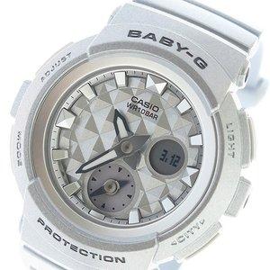 激安直営店 カシオ CASIO BGA-195-8A ベビーG BABY-G 腕時計 スタッズダイアル クオーツ レディース CASIO 腕時計 時計 BGA-195-8A シルバー【ラッピング無料】, WESTREAM(ウエストリーム):4dff3283 --- abizad.eu.org