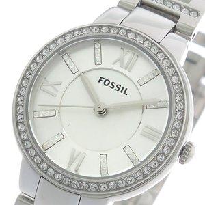 【ネット限定】 フォッシル FOSSIL クオーツ レディース 腕時計 時計 ES3282 シルバー/シルバー, 特価COM 14439333