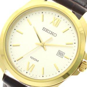早い者勝ち セイコー SEIKO 時計 腕時計 時計 メンズ SUR284P1 クォーツ セイコー クォーツ シルバー ダークブラウン【ラッピング無料】, きもの阿波和:83aef897 --- affiliatehacking.eu.org