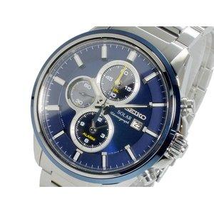 見事な創造力 セイコー SEIKO クオーツ メンズ 腕時計 クロノ 腕時計 メンズ 時計 SSC253P1【ラッピング無料 SEIKO】, 釣鐘屋本舗:d41d8cd9 --- profil41.de