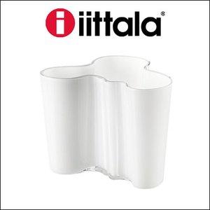 【レビューで送料無料】 iittala Aalto イッタラ Alvar Aalto Collection フラワーベース ホワイト 120mm Alvar iittala Collection イッタラ フラワーベース, 赤穂郡:86a0270d --- pyme.pe