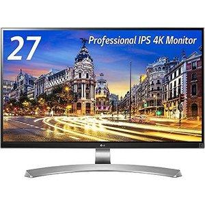 人気定番の LG Electronics Japan 27型4K対応ワイド液晶ディスプレイ(IPS/HDMI2.0準拠 LG Electronics/USB Type-C/LED) 27UD88-W() Japan LG Electronics Japan 27型4K対応ワイド液晶ディスプレイ(IPS/HDMI2.0準拠/USB Type-C/LED) 27UD88-W, Authentic Gallery ark:035b0313 --- pyme.pe