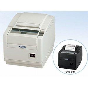 激安ブランド シチズン・システムズ 業務用レシートプリンタCT-S651II パラレルI/F 本体色白 用紙幅58mmモデル CT-S651IIS3PAJ-WH-P(), 矢部町 4d78b615