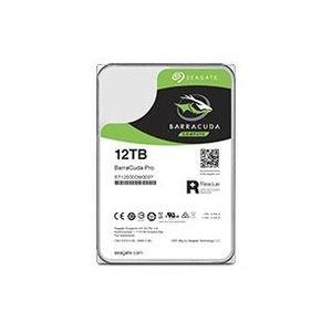 【在庫一掃】 シーゲイト BarraCuda Pro 3.5 HDD (Helium) シリーズ 3.5inch SATA 6Gb/s 12TB 7200rpm 256MB ST12000DM0007(), 石垣市 5bcd031e