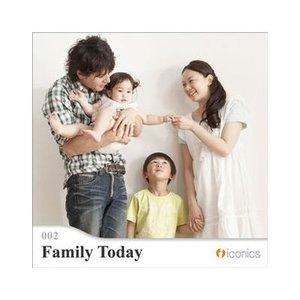 誕生日プレゼント ソースネクスト iconics 002 Family Today 231000(), ひょうたん書店 ba5b893b