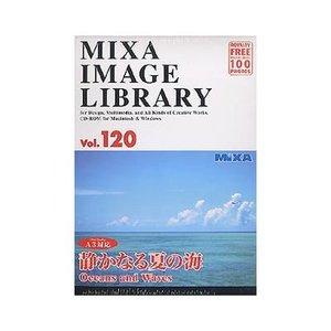 柔らかい ソースネクスト MIXA IMAGE LIBRARY Vol.120 静かなる夏の海 225520(), オフィスクリエイト cf7d80e1