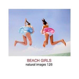 品質のいい ソースネクスト naturalimages Vol.126 BEACH GIRLS 230370(), 億万両本舗和作 4e1a30a3