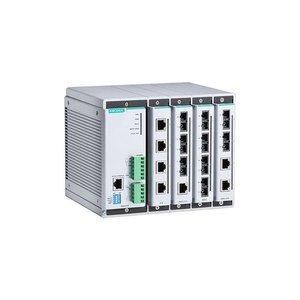 高級感 MOXA 16ポート MOXA コンパクトモジュラー・マネージドスイッチ EDS-616() MOXA 16ポート 16ポート コンパクトモジュラー・マネージドスイッチ EDS-616, 卸し売り購入:694acc69 --- pyme.pe