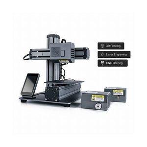 数量は多 SNAPMAKER Snapmaker 3-in-1 3D 3-in-1 Printer Snapmaker SM1001100() SNAPMAKER 3D Snapmaker 3-in-1 3D Printer SM1001100, マルシェ:5cb832ca --- e-arabic.com