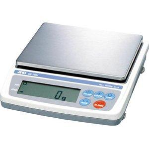 【ギフ_包装】 A&D パーソナル電子天びん0.1g/600g【EK600I】(計測機器・はかり), 高く売れるドットコム 7fcdc76b